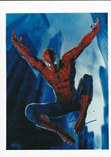 Tobey Maguire (spiderman) signed photo