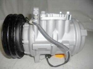AC Compressor Reman 57104 fits Chrysler Dodge Plymouth (One Year Warranty)