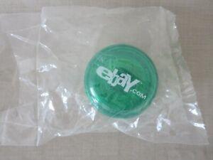 Rare Vintage Brand New eBay Yo-Yo eBay Old Logo Green Color
