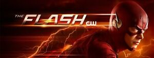 The Flash serie completa stagioni da 1 a 6 in DVD