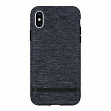 Incipio Esquire Series Case Back Cover for iPhone X XS Blue IPH-1631-BLU