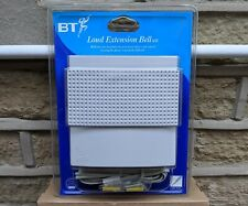 BT Loud Indoor Telephone Bell – Easy Plug In & Use - 50E Extension