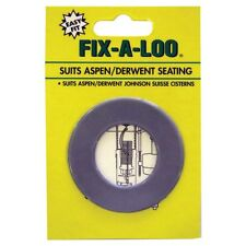 Fix-A-Loo Seating Washer - suits Aspen /Derwent Johnson Susse Seating Cisterns