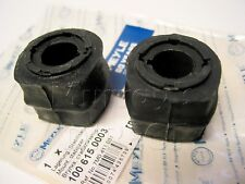 Pair MEYLE FRONT Anti Roll Bar Bush Bushes VW Sharan SEAT Alhambra 1996-2010