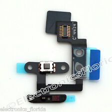 Power ON/OFF Button Volume Control Flex Cable Replacement  for iPad Air 2 -b374