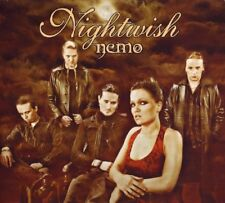 NIGHTWISH - Nemo 2 - Single CD Digi-Pack MCD - NEU OVP - Tarja