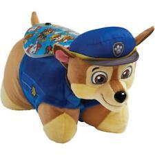Pillow Pets Nickelodeon Paw Patrol Chase Sleeptime Lites Chase Plush Night Light
