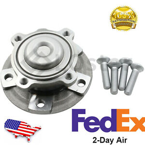 Front Left or Right Wheel Hub & Bearing Assembly Fits BMW F22 F30 435i