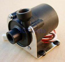 "DC 12V Water Pump 500 L/H G1/4"" CPU water cooling system DC Pump solar pump"