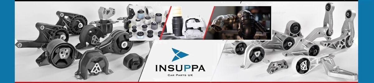 Insuppa Auto Spare Parts