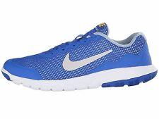 Nike Flex Experience 4 GS Kids 5 Youth 5Y BOX HAS NO LID Cobalt Sneakers