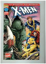 X-MEN     n° 3   04/97    TTBE