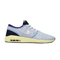 Nike SB Air Max Janoski 2 Light Armory Blue White Skate shoes trainers AQ7477