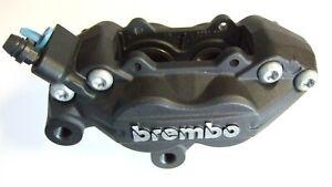 L/H BREMBO BMW FRONT BRAKE CALIPER - R NINE T MODELS, F800 MODELS - SEE LISTING