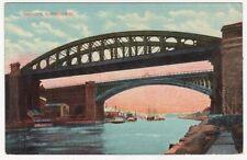 Bridges, Sunderland Postcard B588
