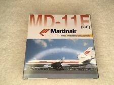 DRAGON WINGS 55273 Martinair MD-11F, 1/400 scale, NIB, MIB