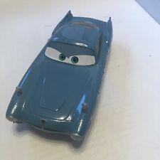 Disney Cars Finn Car