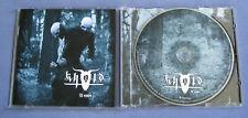 CD Khold – Til Endes  - mint- Slipcase - Peaceville