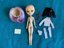 Pullip Nina Jun Planning used doll with clothes UK SELLER