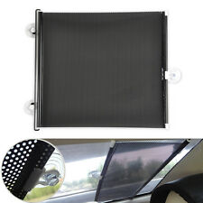 Car Window Black Roller Block blinds Shades for Sun Visor Windshield 40*125cm