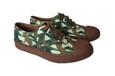 New Authentic PRADA Mens Shoes Sneakers Schuhe Scarpe Sz US11 EU44 UK10 2EG199