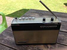 Radio Vintage Grundig Music Boy années 70 Parfait Etat De Marche