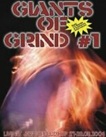 GIANTS OF GRIND 1  DVD NEW!