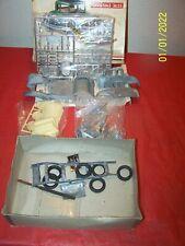 VTG. Hubley Metal Car Kit 1932 CHEVROLET COUPE 4869 100% Complete Un-Assembled