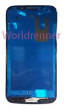 Carcasa Frontal Chasis N LCD Frame Housing Cover Bezel Samsung Galaxy Mega 6.3