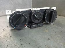 VW Golf MK4 GT TDI 1998-2004 heater control unit AC air con 1J0820045F