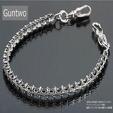 Guntwo Korean Mens Fashion Wallet Chains - Biker Premium Spine Chain C1164 UK