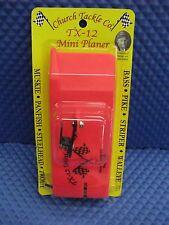 Church Tackle TX-12 Mini Planer Board - Port Side 30500