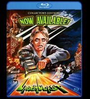 Laserblast HD Bluray
