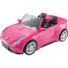 Barbie Barbie Glam Cabrio, Modellfahrzeug, pink