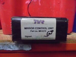 TVR MIRROR CONTROL UNIT ME0428 GJ