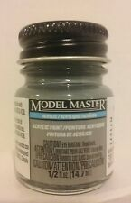 Testors Model Master Acrylic paint 4752, Gunship Grey.