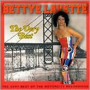 CD - LAVETTE, BETTYE - VERY BEST OF - SEALED