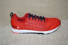 MENS REEBOK CROSSFIT TRAINING SHOES RED US SIZE 10 (321)