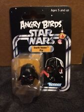 SDCC COMIC-CON 2013 HASBRO STAR WARS ANGRY BIRDS Darth Vader Bird Mint Sealed