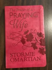 Power of a Praying Wife Deluxe Edition - $19.99 Retail - MILANO SOFTONE