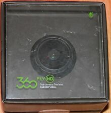 360 FLY HD FULL 360 VIDEO CAMERA