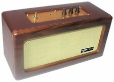 Bush Brown Classic Retro Wireless Bluetooth Speaker - SG-1532