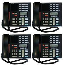 Lot of 4 Nortel Norstar M7310 Phones