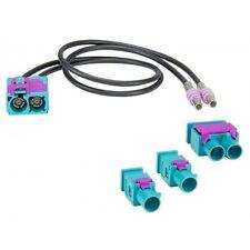 ESX vna-ant2 Cable de antena 2 x Fakra (M) > doppelfakra (F) U. A. para vn710-vw