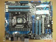 ASUS P7P55D Premium Intel P55 LGA1156 DDR3 Motherboard With I/O Shield