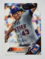 2016 Topps Update #US170 Addison Reed - NM-MT