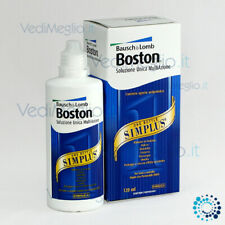 Bausch&Lomb Boston Simplus 120ml