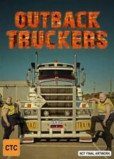 Outback Truckers : Series 6 (DVD, 2018, 4-Disc Set) R4