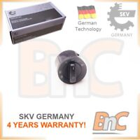 HEADLIGHT SWITCH VW OEM 1K0941431N SKV GERMANY GENUINE HEAVY DUTY