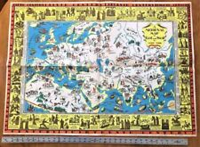 Тематическая карта